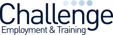 Challenge Employment & Training Logo